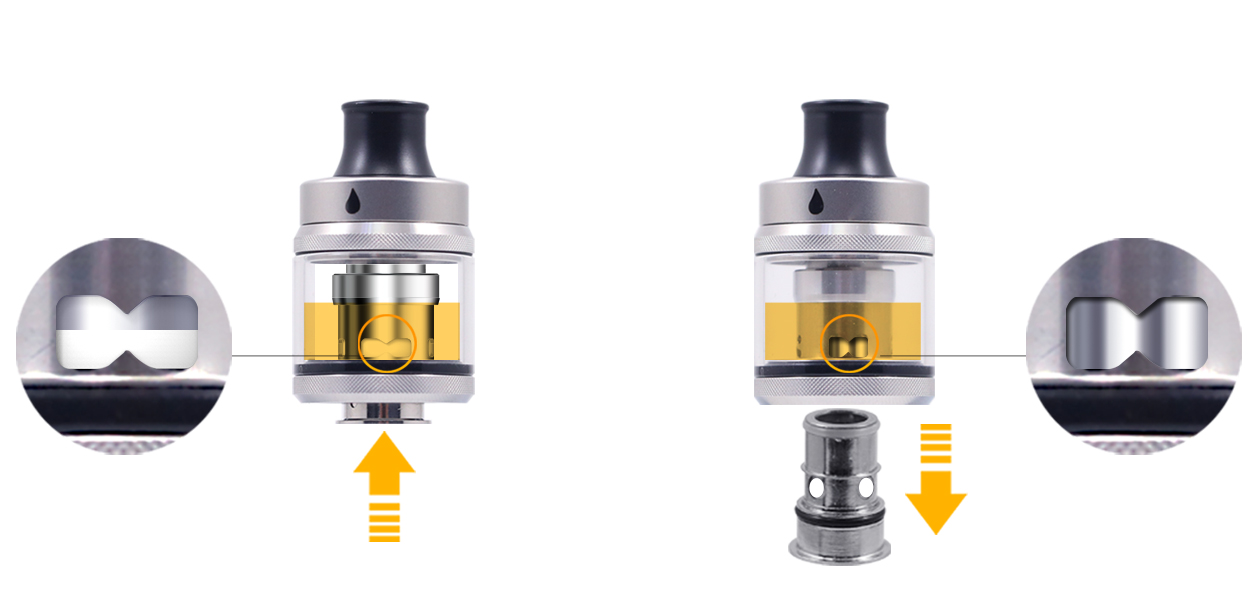 Aspire Tigon Kit